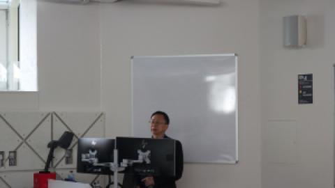 联盟活动:中山大学中山医学院优秀青年学者招聘宣讲会