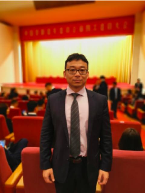 【博联新闻】博士联盟主席马江涛博士当选中国侨联青年委员会第四届委员会委员