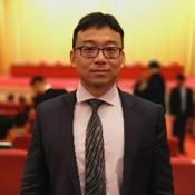 马江涛博士 创始人