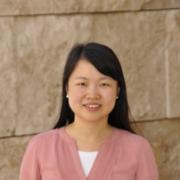 韩婧博士 博士联盟副主席兼美国博士联盟主席